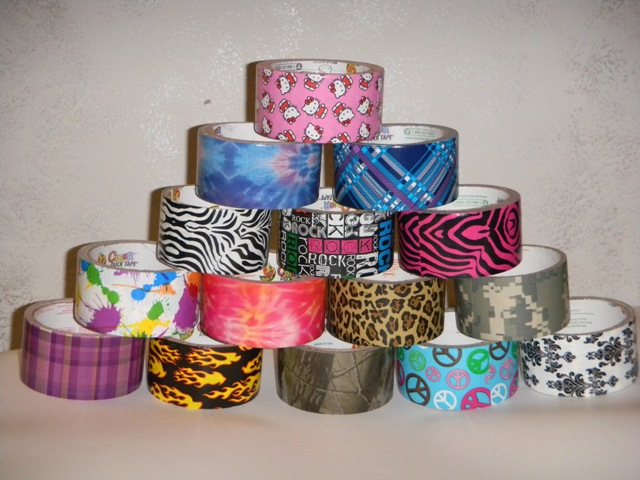 About Duct Tape