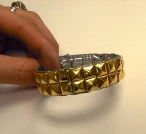 DIY Duct tape Bracelet