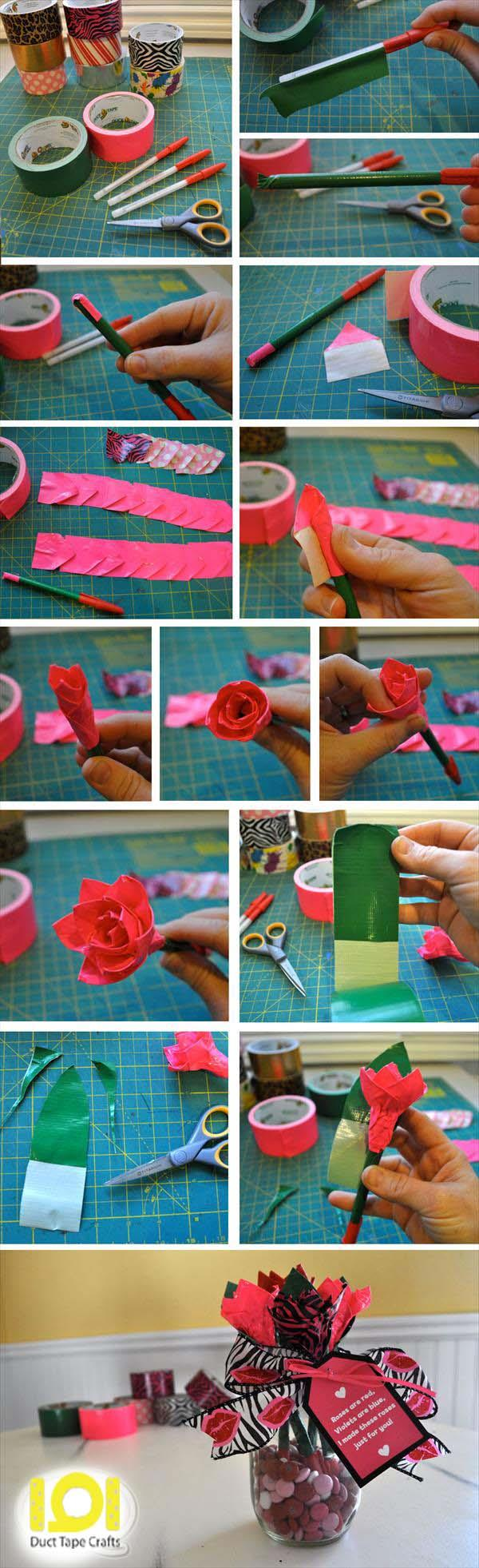 duct-tape-rose-bouquet (2)