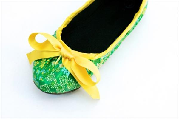 recycled duct tape shoes