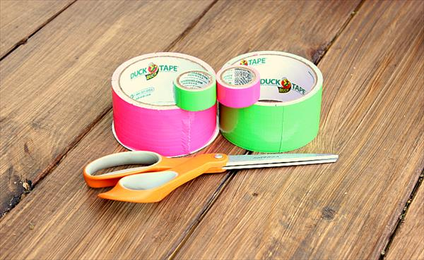 supplies for tassel bookmark