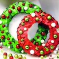 diy duct tape wreaths