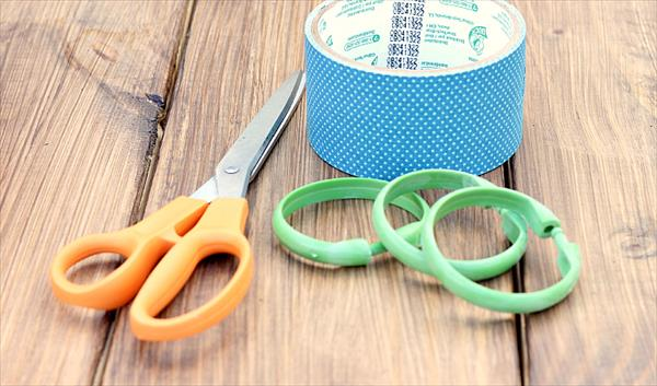 supplies for bangle bracelet