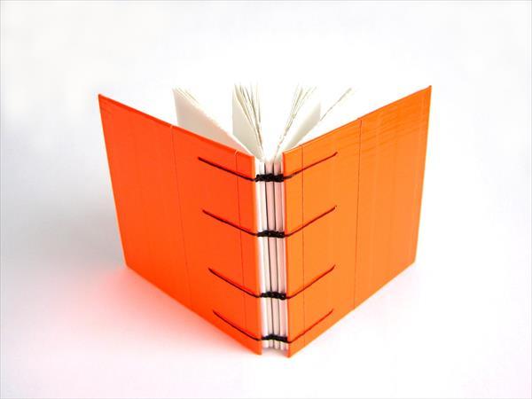 handmade duct tape book