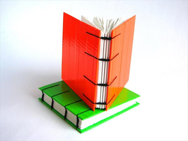 homely produced duct tape book