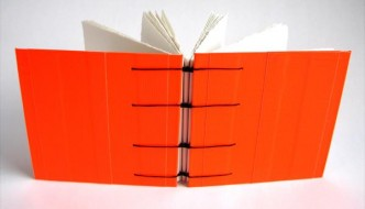 book out of duct tape