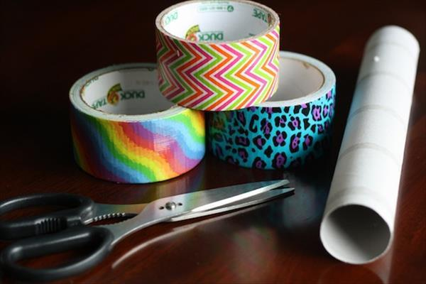 supplies for duct tape bracelets