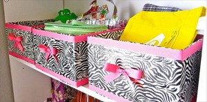 diy handmade accessory boxes.