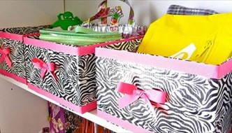 Duct Tape Accessories Box