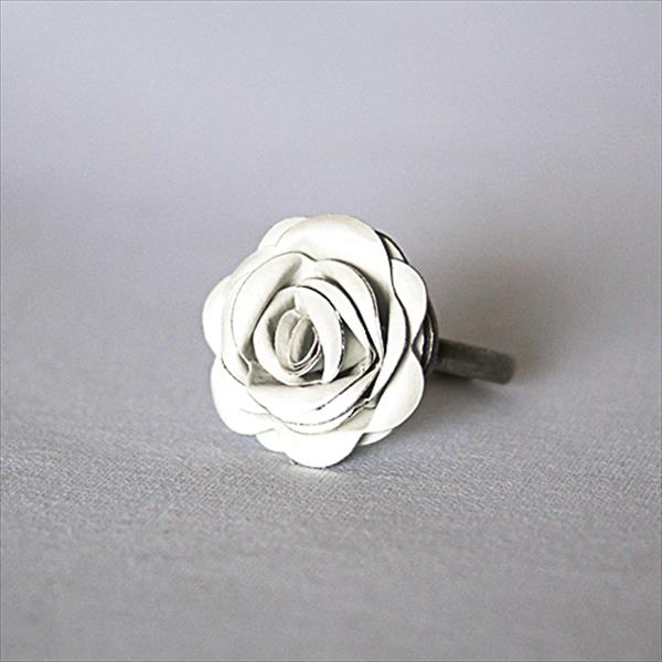 handcrafted duct tape ring